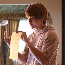 眞栄田郷敦「プロミス・シンデレラ」第2話より(C)TBS