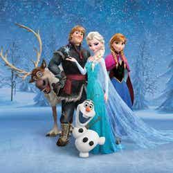 モデルプレス - 「金曜ロードSHOW!」、ディズニー映画「アナと雪の女王」放送決定