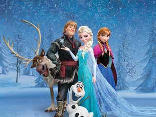 「金曜ロードSHOW!」、ディズニー映画「アナと雪の女王」放送決定