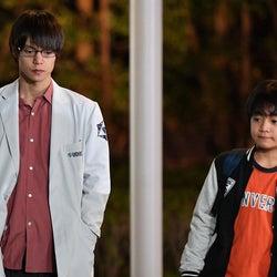 「アンナチュラル」第4話より(C)TBS