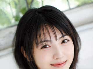 浜辺美波、初フォトエッセイ 女優としての決意・将来への思いを初めて明かす