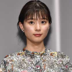 芳根京子 (C)モデルプレス