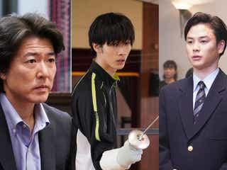 豊原功補・清水尋也・柾木玲弥、ゲスト出演 「イノセンス 冤罪弁護士」前半戦ラストへ