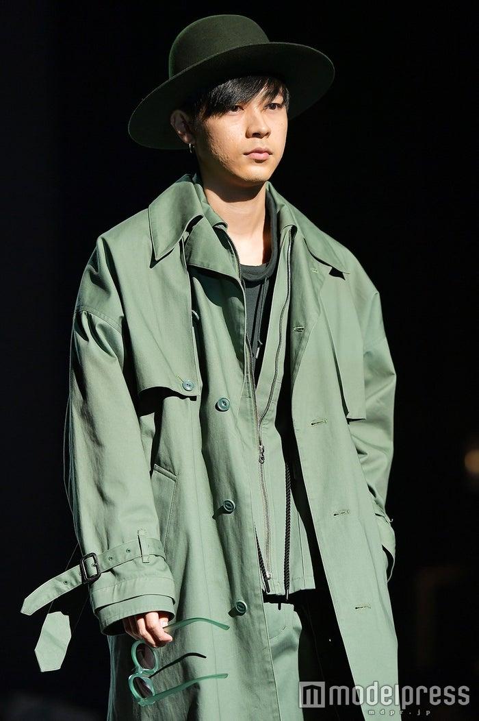 成田凌(C)モデルプレス