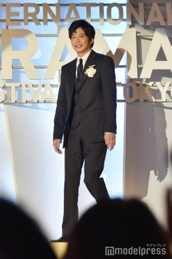 田中圭(C)モデルプレス