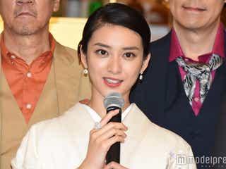 結婚&妊娠発表の武井咲主演「黒革の手帖」最終話視聴率発表