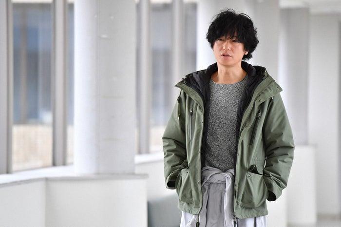 井浦新/「アンナチュラル」より(C)TBS
