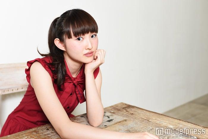 Re:ガールズ・福井有彩(C)モデルプレス