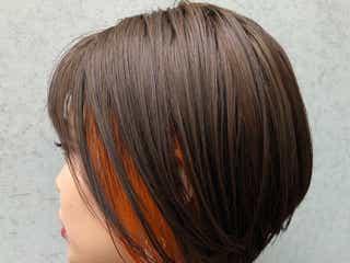 人気のインナーカラーヘア6選|簡単にこなれ感をGET!