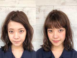 イメチェンにおすすめの《可愛い前髪》8選|前髪だけで印象はこんなに違う!?