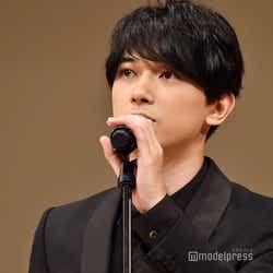 吉沢亮(C)モデルプレス