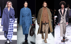 アマゾン・ファッション・ウィーク東京19年秋冬 服作りの本質に向き合う若手デザイナー