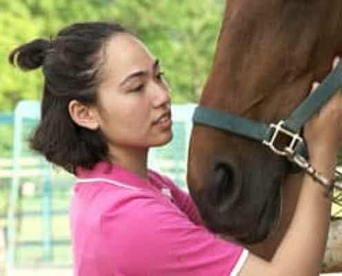 馬に青春を懸ける高校生の夏を追う! 柏木由紀がナレーションを担当