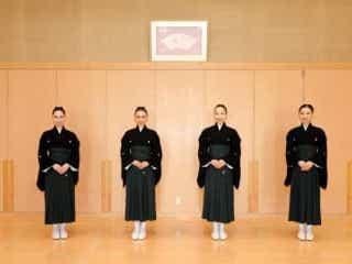 宝塚音楽学校107期卒業式 成績上位4人は娘役志望「清く正しく美しく、品のある…」