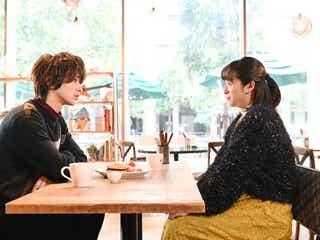 レン(清野菜名)、直輝(横浜流星)についに告白 2人の関係はどうなる?<シロでもクロでもない世界で、パンダは笑う。>