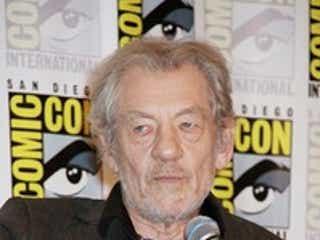 『ホビット』イアン・マッケラン、同性愛者の俳優は「軽視されている」と発言