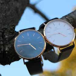 文字盤から5時6時7時が消えた!不思議な腕時計に込められたコロナへの想いとは?
