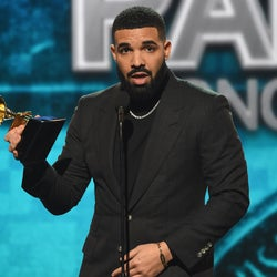 ドレイク、ザ・ウィークエンドがグラミー賞にノミネートされなかったことに怒り。