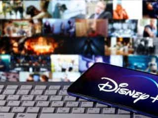 米ディズニー、10─12月減収も予想上回る 動画配信サービス主導