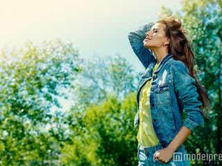 姿勢がよくなれば痩せ体質になる!スラっと美人の作り方5つ