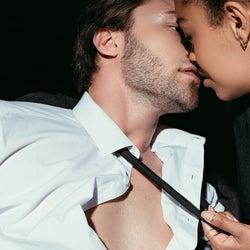 どんなキスが好き?彼の「1番好きなキス」でわかる男性の性格