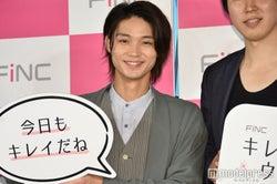 磯村勇斗、朝ドラ「ひよっこ」出演以来多忙に 「褒められたい」願望明かす