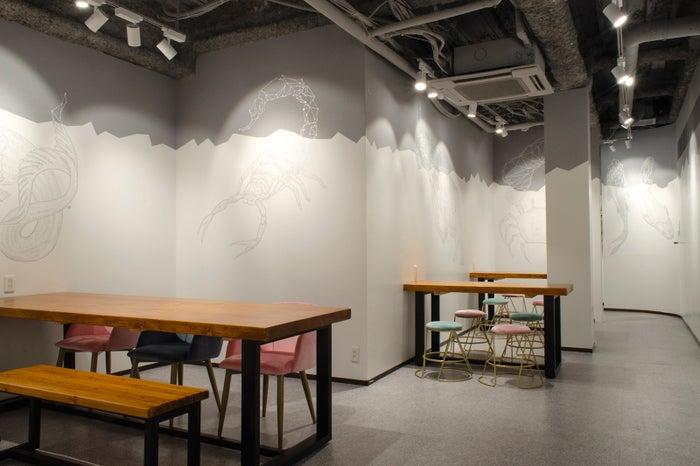 十二星座 高円寺店/画像提供:吉航商事