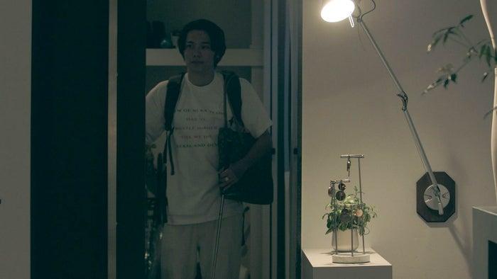 翔平「TERRACE HOUSE TOKYO 2019-2020」18th WEEK(C)フジテレビ/イースト・エンタテインメント(C)モデルプレス