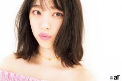 乃木坂46堀未央奈、春爛漫&女子力全開のピンクコーデで魅了
