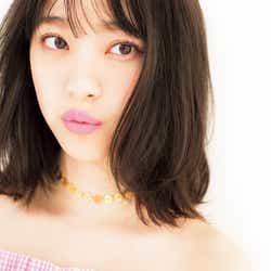 モデルプレス - 乃木坂46堀未央奈、春爛漫&女子力全開のピンクコーデで魅了