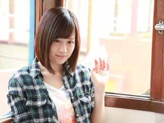 AKB48前田敦子、新CMで卒業語る 高橋・指原らのCMカットも解禁
