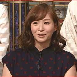 藤本美貴(画像提供:日本テレビ)