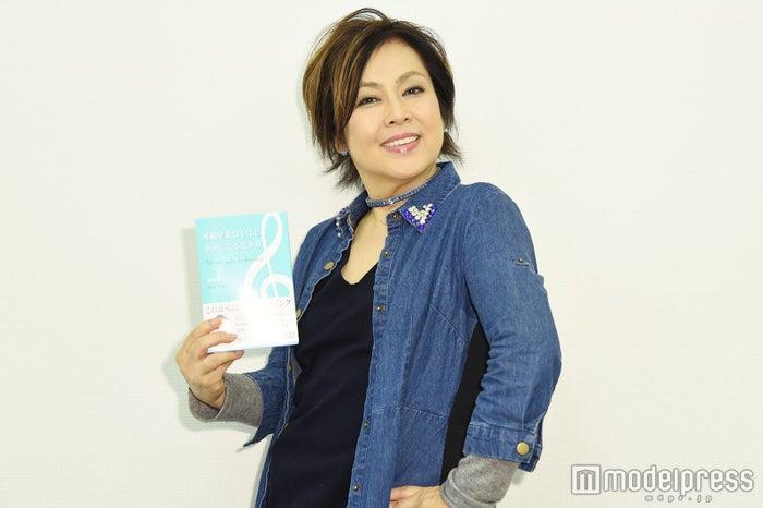 ソプラノ歌手・柴田智子、イタリア生活の衝撃を明かす「人間の基本しかない」 (C)モデルプレス
