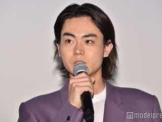 """菅田将暉、共演者と会って3分で""""濡れ場""""撮影"""
