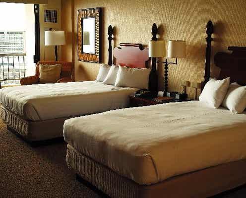 ●【夢占い】吉凶を占う!ホテルにまつわる夢4つ