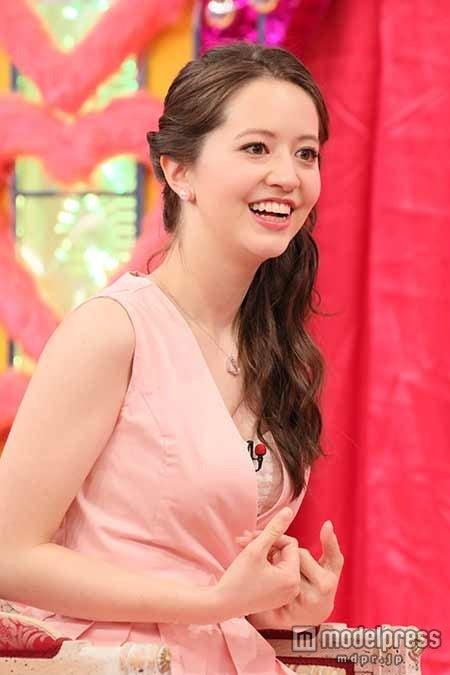 スタジオ公開告白で初の彼氏をゲットした春香クリスティーン(C)日本テレビ【モデルプレス】