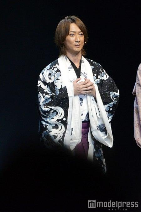 町田慎吾(C)モデルプレス
