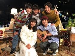 """土屋太鳳&北村匠海""""TAOTAK""""、映画主題歌に決定"""