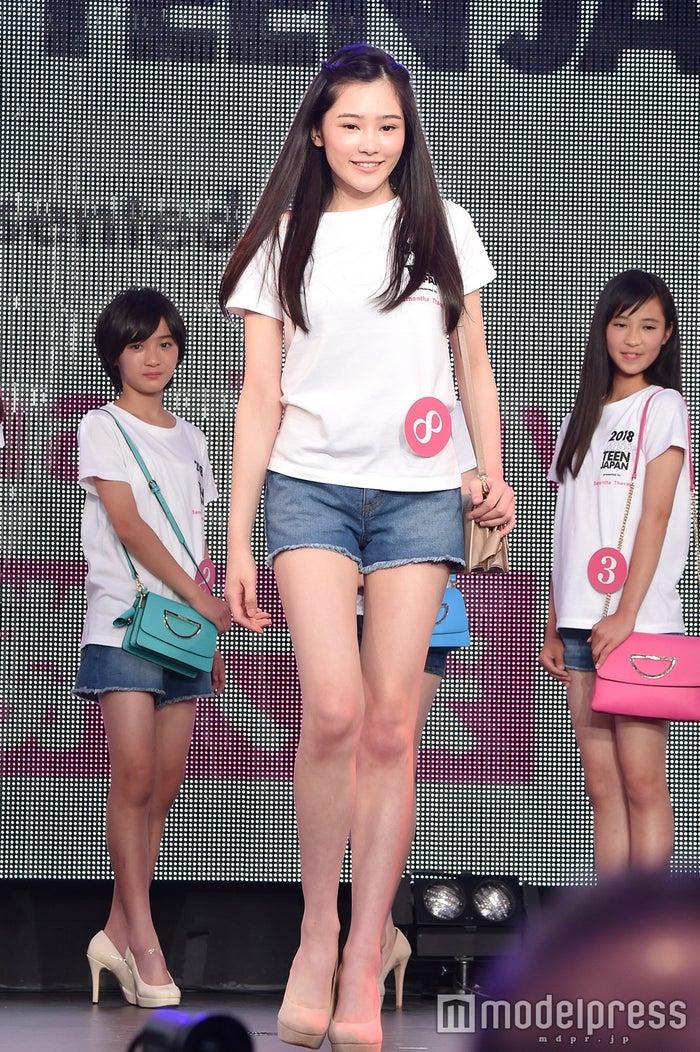 佐藤梨紗子さん (C)モデルプレス