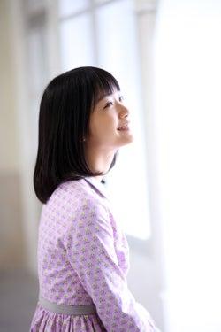 深川麻衣/撮影:たかはしじゅんいち