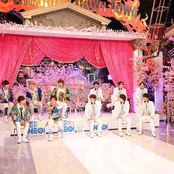 HiHi Jets&美 少年「HEY!HEY!NEO!」で熱量伝える JO1・櫻坂46ら出演者9組の見どころ&コメント到着