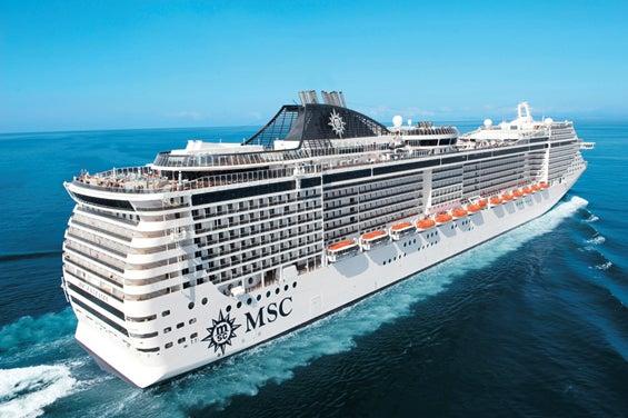 「MSCクルーズ」でラグジュアリーな洋上の旅を体験/MSC Cruises S.A.