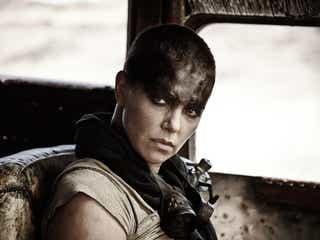 シャーリーズ・セロン、『マッドマックス』のスピンオフでフュリオサを続役したかった。
