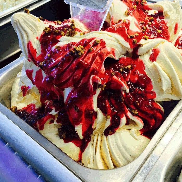 アイスクリームイメージ(提供写真)