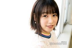 桜井日奈子、吉沢亮とのキスシーン秘話 映画初主演が「ママレード・ボーイ」で今思うこと<モデルプレスインタビュー>