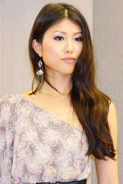 五十嵐希さん(23・山形県出身)