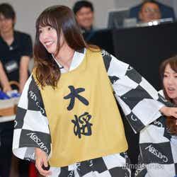 松村香織 (C)モデルプレス