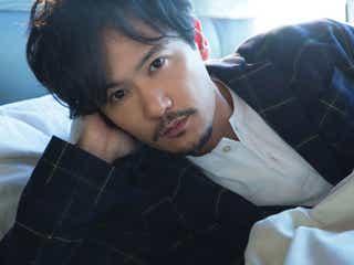 稲垣吾郎、19年ぶりフォトエッセイ発表 「新しい地図」後初の著書