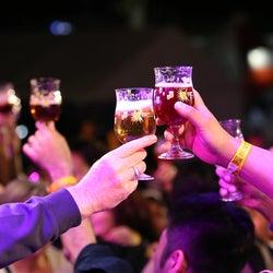 「ベルギービールウィークエンド2019日比谷」81種類のビール&飲み比べセットも