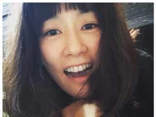 水川あさみ、ナチュラル自撮りにファン「すっぴん?かわいい!」「透明感やばい」